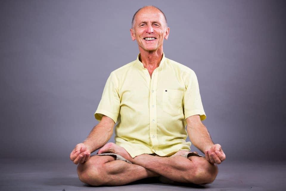 Vasaras jogas un meditācijas retrīts ar Jureku Jagucki (Polija)