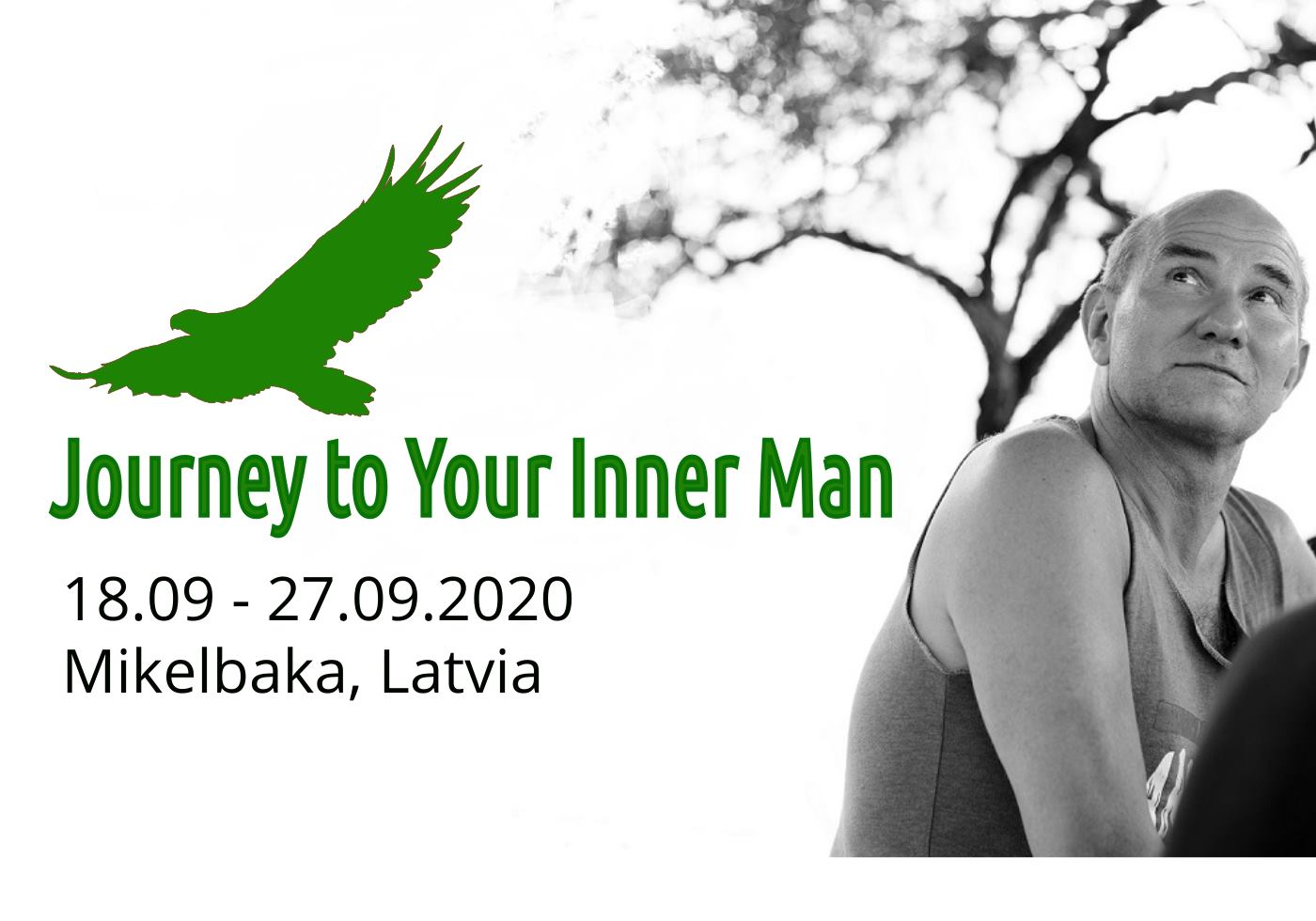 Journey to your Inner Man